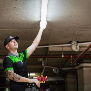 melbourne vs sydney electricians
