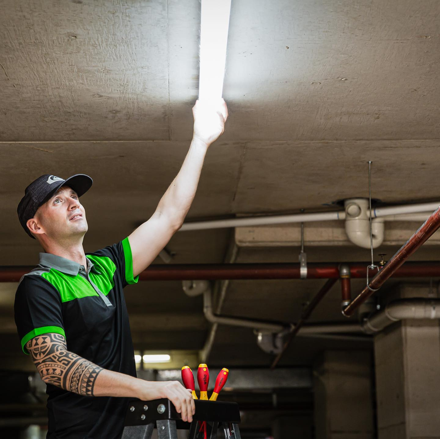 Melbourne vs Sydney Electricians: Who Are The Best?